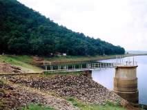 नागपूर विभागातील ३८४ प्रकल्पांत केवळ ८.८ टक्के जलसाठा