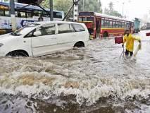 बुडणा-या मुंबईचे वास्तव काय?