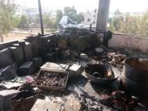 हिरावाडीतील 'त्या' पाणीपुरी कारखानाचालकाविरोधात गुन्हा