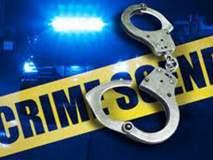 जुगार अड्ड्यावर पोलिसांचा छापा