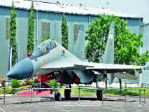 देशाच्या सीमा रक्षणासाठी वायुसेना सक्षम