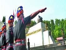 भारतीय तोफखान्याचा गनर्स डे साजरा