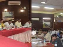 सिंधुदुर्गनगरी : आंगणेवाडी यात्रेपुर्वी सर्व मुलभुत सुविधा पुर्ण कराव्यात : दीपक केसरकर