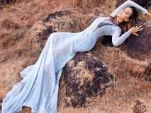 फरहान अख्तरची 'लव्ह लेडी' शिबानी दांडेकरच्या बोल्ड फोटोंनी लावली इंटरनेटवर आग!!