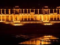 अहमदाबाद शहराचा 607 वा वर्धापन दिन जल्लोषात साजरा