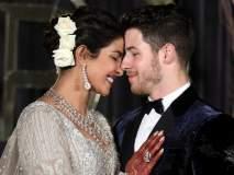 प्रियंका म्हणाली, 'हाच तो क्षण होता जेव्हा मी निकच्या प्रेमात पडले''