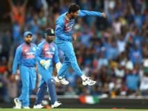 भारताने ऑस्ट्रेलियाला 1-1 अशा बरोबरीत रोखलं