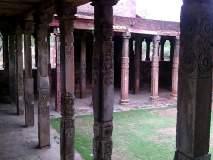 राजस्थानमधील 'या' मंदिरातील खांबांबाबतचं रहस्य आजही कायम!