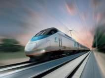 आयआयटीयन्स साकारणार बुलेट ट्रेनचे स्वप्न!