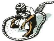 देशात सर्वाधिक शेतकरी आत्महत्या महाराष्ट्रात