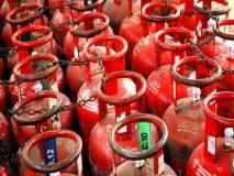 पेट्रोल, डिझेलनंतर एलपीजी सिलेंडरचा भडका; विनाअनुदानित सिलेंडर 48 रुपयांनी महागला