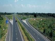 समृद्धी महामार्ग : ५० टक्के जमिनीचे भूसंपादन