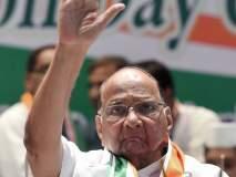 प्रजासत्ताकदिनी विरोधकांचे संविधान बचाव आंदोलन!, शरद पवार, फारुक अब्दुल्ला, शरद यादव होणार सहभागी