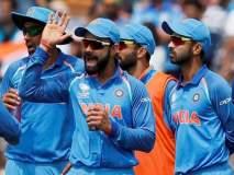 India vs England : विराट कोहलीला खुणावतोय ' हा ' विक्रम