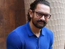 आमिर खान नववर्षांत करणार ही पाच कामे!!