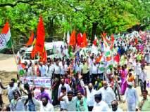 'अच्छे दिन'च्या नावाने विश्वासघात : राजू शेट्टी