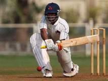 मुंबईच्या क्रिकेटपटूला पुद्दुचेरीची ऑफर