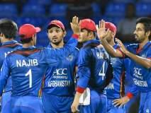 ICC World Cup 2019 : अफगाणिस्तान स्पर्धेतील पहिल्या विजयासाठी प्रयत्नशील