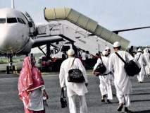 हज यात्रा : एअर इंडियाचे पहिले उड्डाण २५ जुलैला