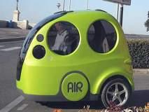 हवाई रिक्षा ठरेल स्मार्ट पर्याय, सिंगापूरमध्ये होतेय वाहतूक
