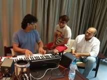 अजय-अतुलच्या संगीतावर पुन्हा थिरकणार बॉलीवूड,'शमशेरा'पाठोपाठ या सिनेमालाही देणार संगीत