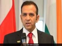 अजय बिसारिया यांची पाकिस्तानात भारताचे उच्चायुक्त म्हणून नियुक्ती