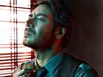 अजय देवगणचा आणखी एक 'धमाका'! साकारणार विंग कमांडर विजय कर्णिक यांची भूमिका!