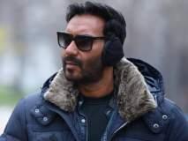 अजय देवगणने सांगितले, का फ्लॉप झालेत तिन्ही 'खान'?