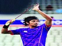 अजय जयराम अंतिम फेरीत, व्हिएतनाम खुली बॅडमिंटन स्पर्धा