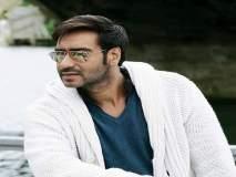 अजय देवगणसाठी या अभिनेत्रीने केला होता आत्महत्येचा प्रयत्न?