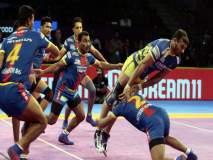 Pro Kabaddi League 2018: अजय ठाकूरची विक्रमी चढाई, आणखी एक शिखर सर