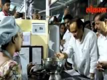 ... अन् अजित पवारांनी डॉ. दीक्षितांचा डाएट प्लॅन मोडला