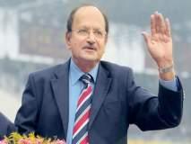 भारताचा कर्णधार हरपला