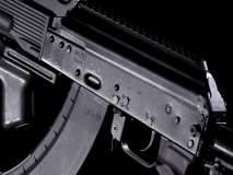 भारताचा रशियासोबत रायफल करार, अमेठीत उभारणार AK-203 चा कारखाना