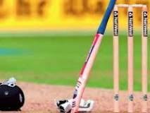 विजय तेलंग स्मृती आंतरजिल्हा क्रिकेट स्पर्धा : अकोल्याचा गडचिरोलीवर ८ गडी राखून विजय