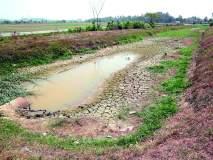 अकोला :६३ नदी-नाल्यांतील गाळ लोकसहभागातून काढणार!