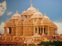 जगातली 10 सर्वात मोठी हिंदू मंदिरे
