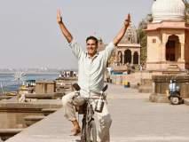अक्षय कुमारची 'ती' सायकलही देणार समाजकार्यात योगदान