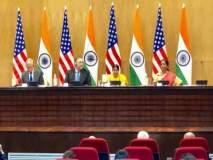 दहशतवाद्यांविरोधातील अमेरिकेच्या कारवाईनं भारत खूश, सुषमांनी सुनावले पाकला खडे बोल