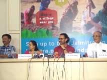 महाश्रमदानानं साजरा करा महाराष्ट्र दिन: आमीर खान