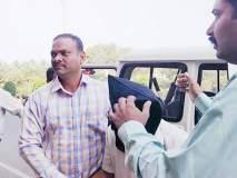गोविंद पानसरे हत्या प्रकरण : महासंचालकांनी केली देगवेकरची चौकशी