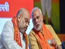 ...हा हिंदू राष्ट्रनिर्मितीला दिलेला कौल तर नव्हे? विचारवंतांचा प्रश्न