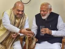 मोदींनी गृहमंत्री म्हणून अमित शहांना का निवडलं?... 'ही' आहेत सहा प्रमुख कारणं
