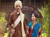 Anandi Gopal Movie Review: स्वप्नपूर्ती आणि वैचारिक संघर्षाची कहाणी !
