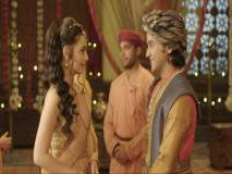 'तेनाली रामा' मालिकेत अनंतलक्ष्मी व गोविंदुलु अडकतात एका खोलीत