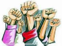 सांगलीत पुरोगामी संघटनांची निदर्शने, आरएसएसचा निषेध, त्रिपुरातील कृत्याबद्दल संताप