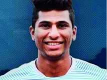 अनिकेत जाधवची भारतीय फुटबॉल संघात निवड