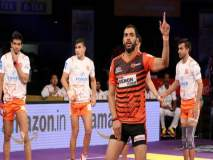 Pro Kabaddi League 2018: अनुप कुमार पाच वर्षांत आज प्रथमच यू मुंबाविरुद्ध खेळणार