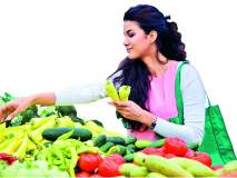 भाज्या फळं खातांना आपल्याकडे जे पिकतं तेच चांगलं हे लक्षात असू द्या!