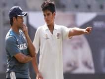 U19 India vs Sri Lanka: एकापेक्षा एक 'एकलव्यां'पुढे अपयशी ठरला सचिनचा अर्जुन